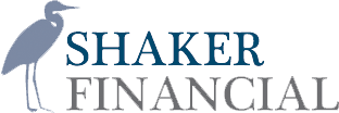 Shaker Financial Services, LLC